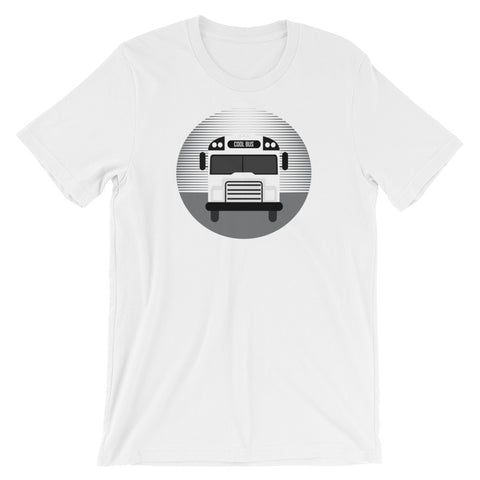 COOL Bus - Unisex Short Sleeve