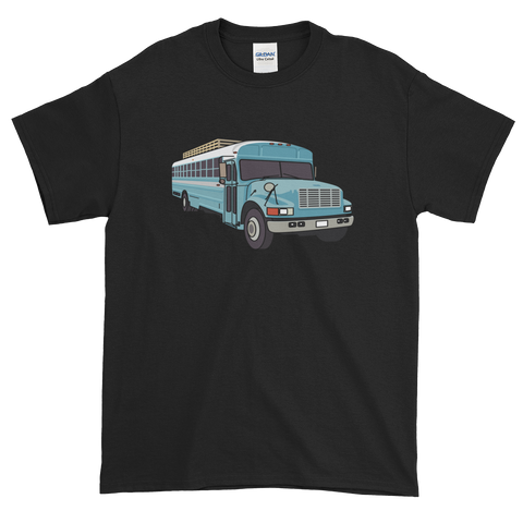 3 Year Anniversary Bus Design - $20 Shipped