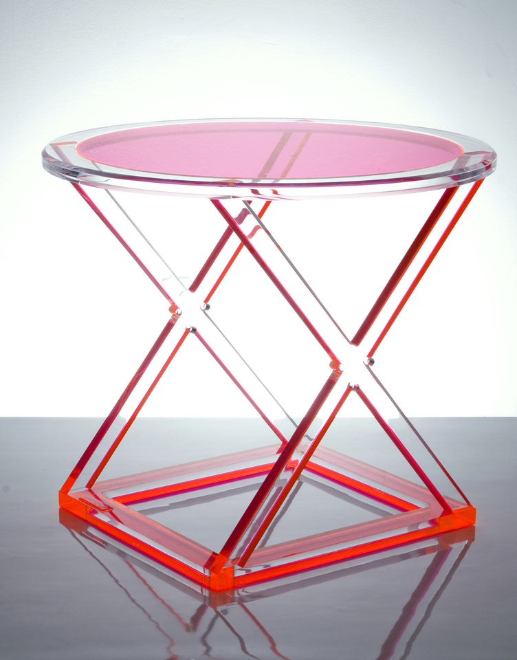 XOXO Occasional Table