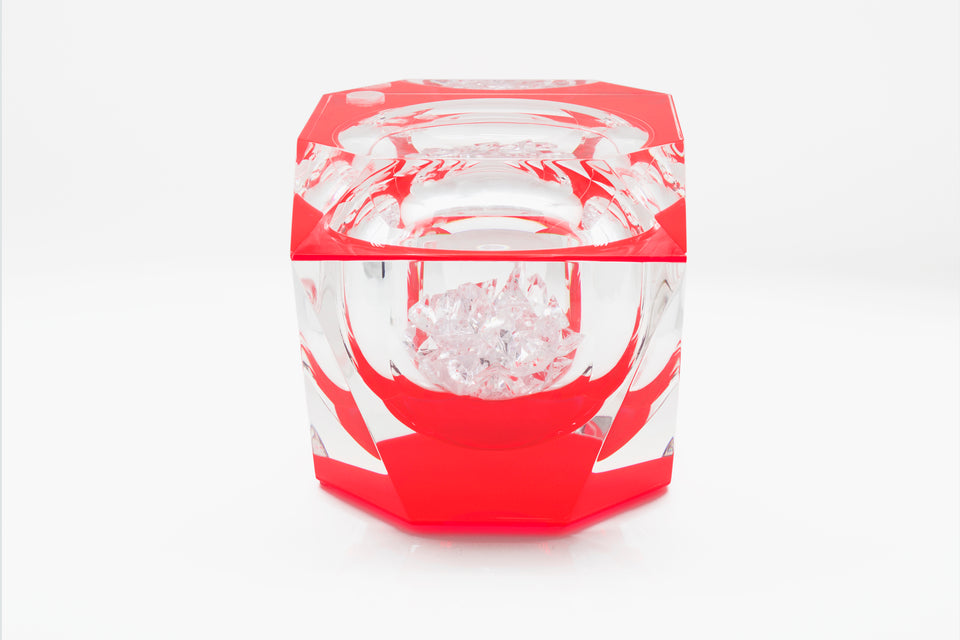 Ice Bucket 2.0 in Red - Limited Edition