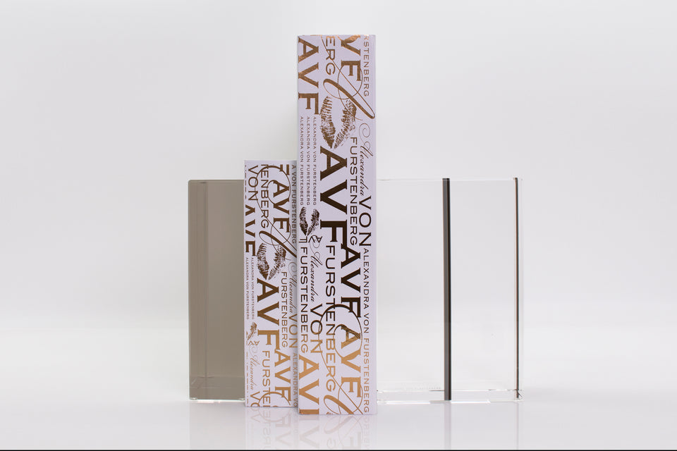 Chapter Bookends in Bronze