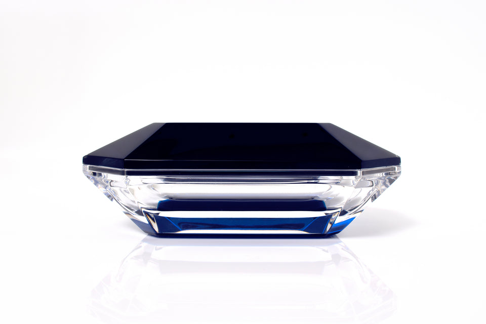 Vault Box in Sapphire, Limited Edition