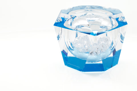 F412 | Ice Bucket 2.0, Blue, ST