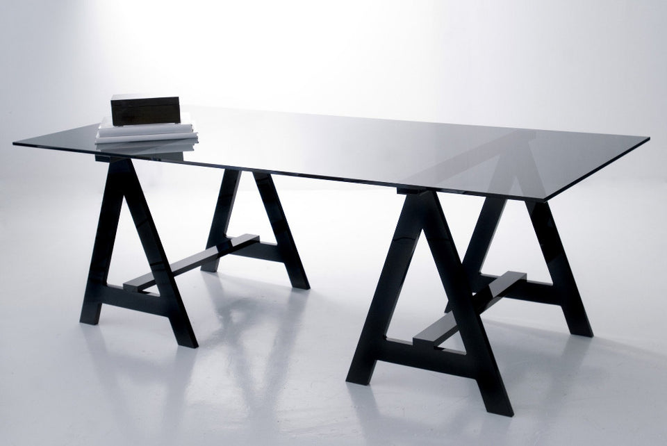 Blacksmith Desk Table