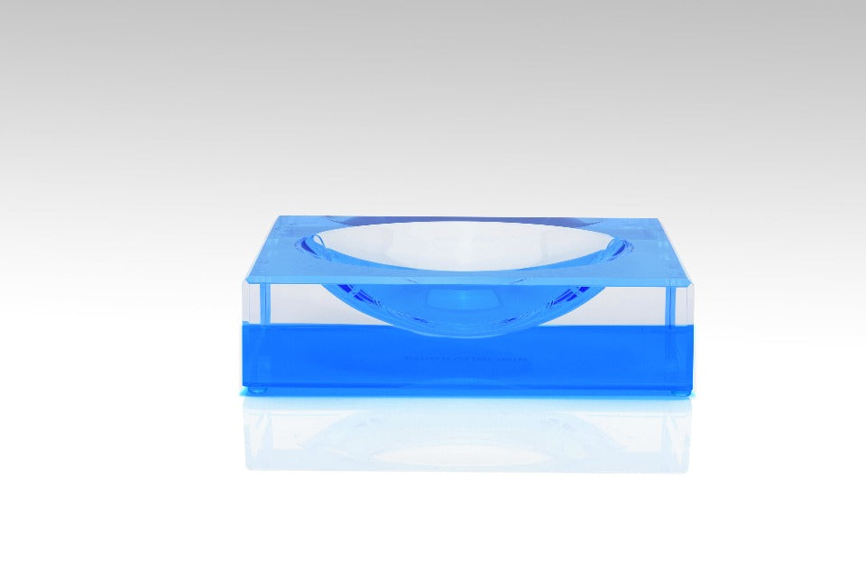 Candy Bowl in Blue
