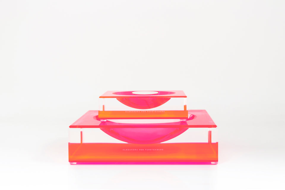 Candy Bowl in Pink