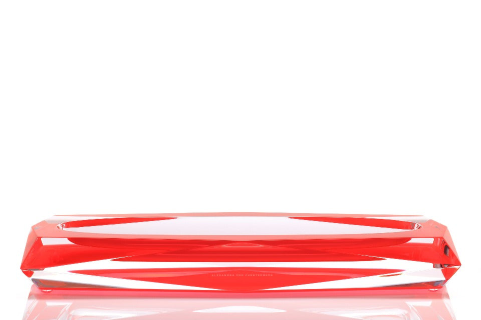 Gem Bowl in Red - Limited Edition