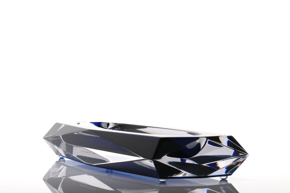 Gem Bowl in Sapphire - Limited Edition