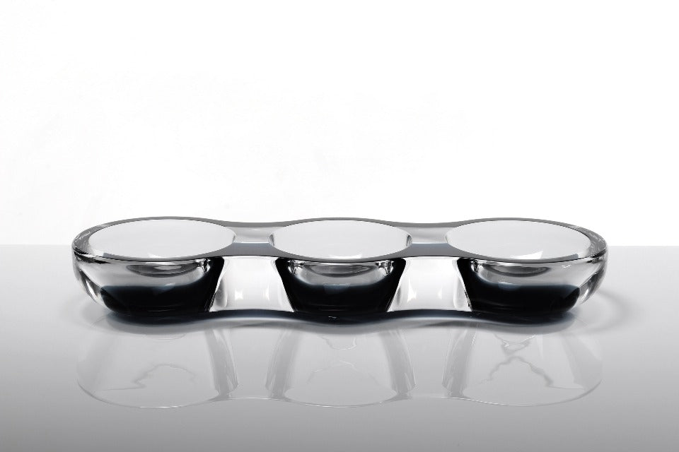 Tamarin Bowl in Black