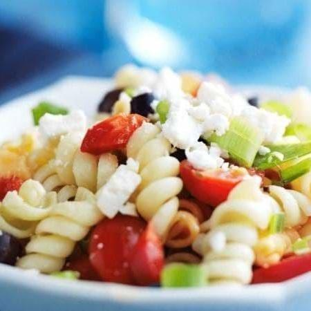 Pasta Salad Recipe-Cajun Crate & Supply