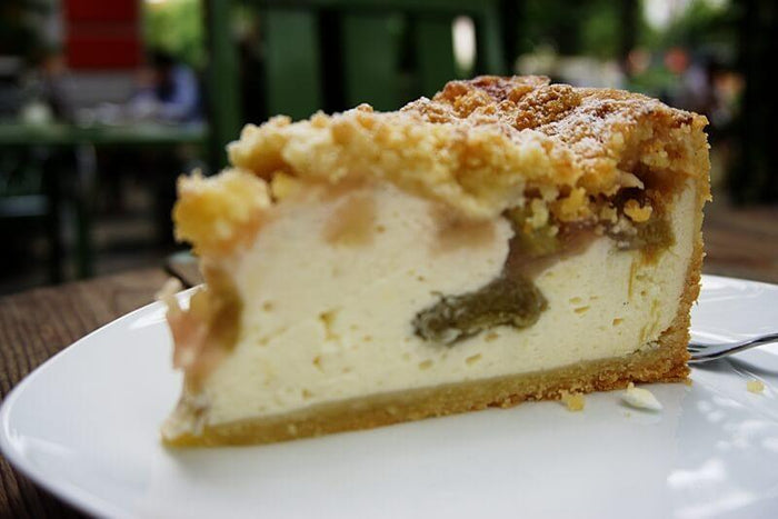 PECAN CHEESE CAKE  PIE