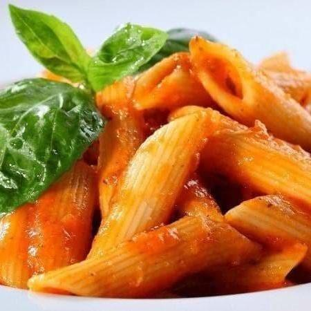Penne Arrabbiata Recipe-Cajun Crate & Supply