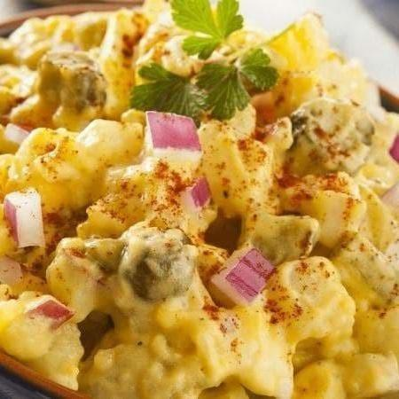Potato Salad Recipe-Cajun Crate & Supply