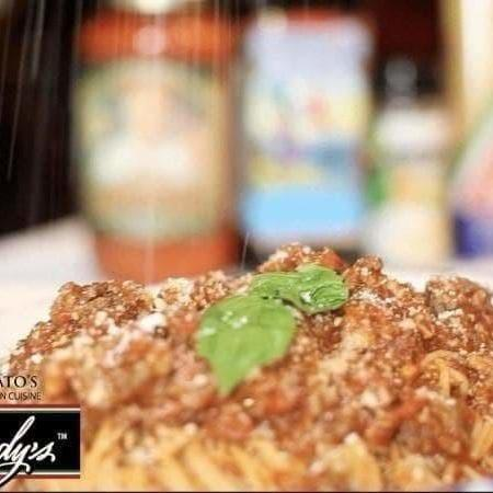 Sal & Judy's Bolognese Recipe-Cajun Crate & Supply