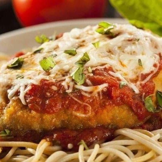 Sal & Judy's Chicken Parmesan Recipe-Cajun Crate & Supply