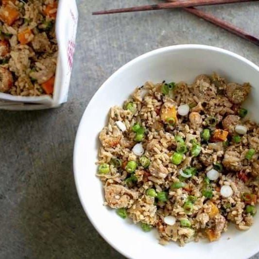 Zydeco Chop Chop Fried Rice-Cajun Crate & Supply