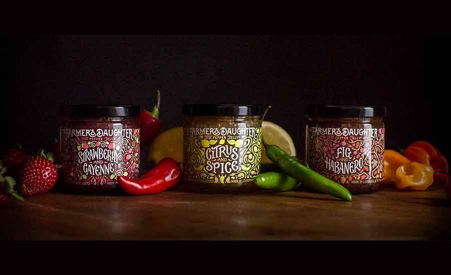 Primo's Peppers & The Farmer's Daughter