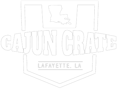 Cajun Crate - A Louisiana Subscription Box