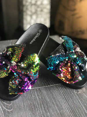Sequins and Colors and Bows, Oh My!