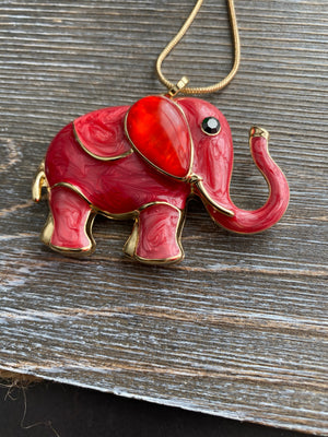 Elephant Whimsy