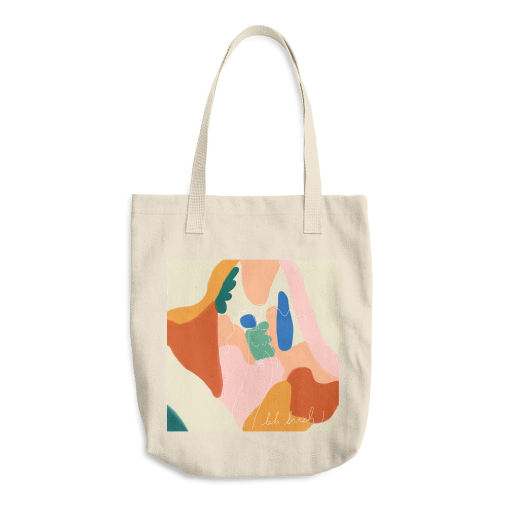 SEASON 2 CNVS TOTE // SELF