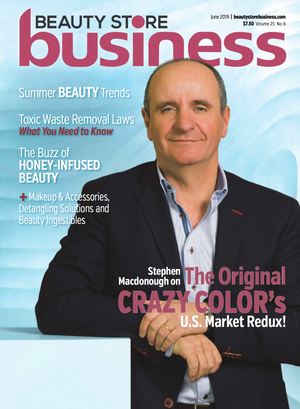 Beauty Business Store Magazine, Focus on Ingestibles - June 2019
