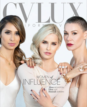 CVLUX - Beauties & The Brand - Jan/Feb 2019