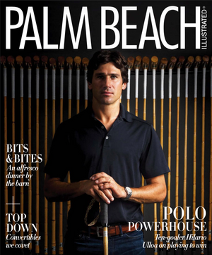 Palm Beach Illustrated, Beauty Gifts From The Sea - January 2020