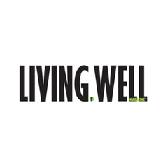 Living Well Magazine