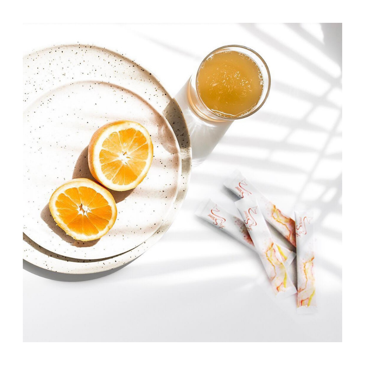 Orange Beauty Collagen - La Sirène