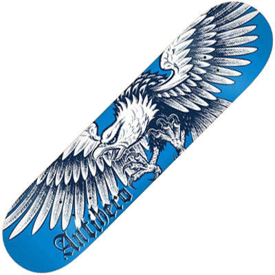 Anti-Hero Anti Eagle Skateboard Deck
