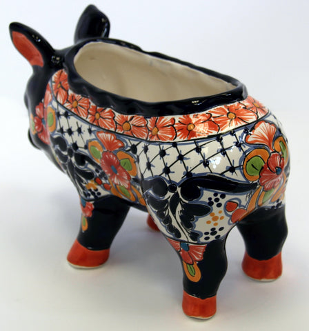 Pig Planter - Tania Colour