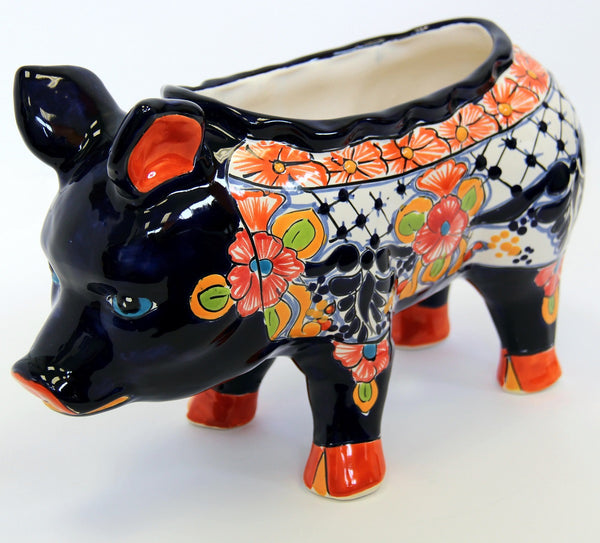 Little Pig Planter, Tania Colour
