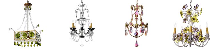 Canopy Designs Interior Designers Lighting Custom Chandeliers and Sconces - www.sophiakhome.com