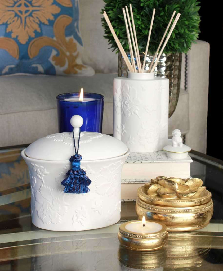 Sophia Home Accents & Design - Seda France Candle
