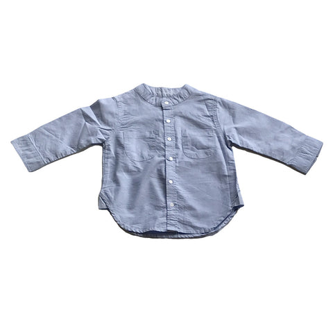 Oxford Chambray Shirt