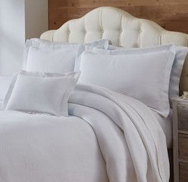 Blair Egyptian Cotton Shams - Assorted Size & Colors