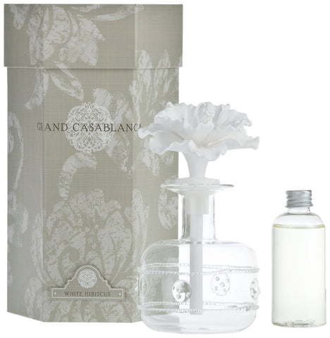 Grand Casablanca Reed Diffuser - Assorted Fragrances