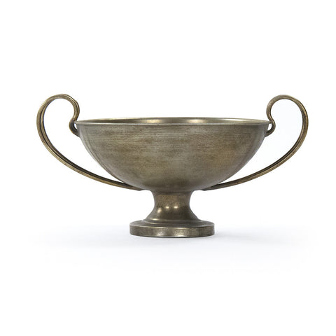 Dionne Bowl Trophy - Vintage Reproduction