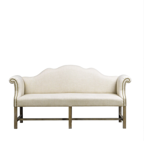 SK Collection Sofas | FRANCK SOFA-BENCH