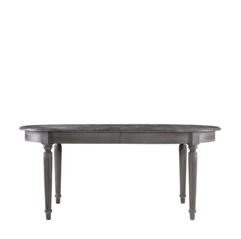 SK Collection Dining Table | MAISON OAK DINING TABLE Assorted Sizes