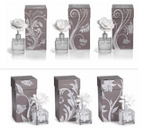 Jardin de Rochelle Porcelain Diffuser - Assorted Fragrances