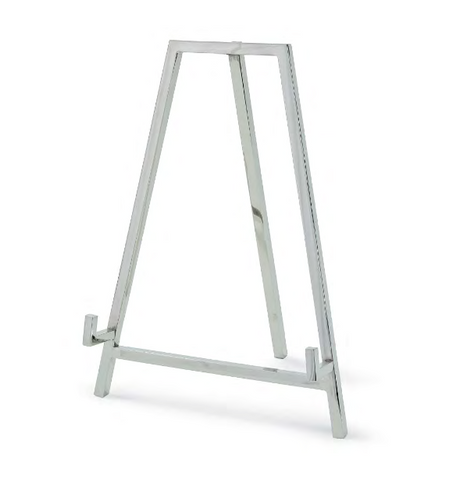 Easel Table Top Accessory - Nickel