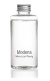 Modena Large Porcelain Diffuser - Assorted Oil Refills