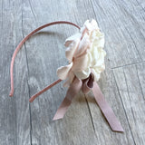 One-of-a-Kind Little Girls Hair Accessory - Sophia Home Accents & Design