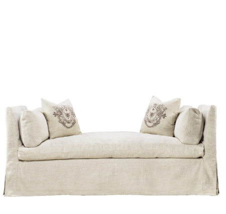 SK Collection Daybed | WALTEROM in Beige