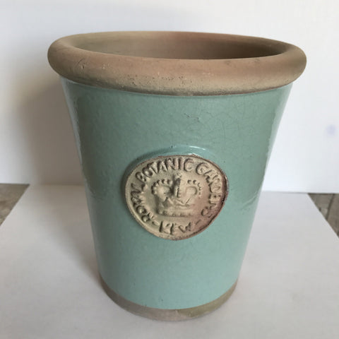Long Tom Pot - Tiffany Blue