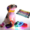 FREE Adjustable Pet Glow LED Leopard Collar - Dogs and Cats
