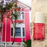 Hibiscus Honey Hula Polish