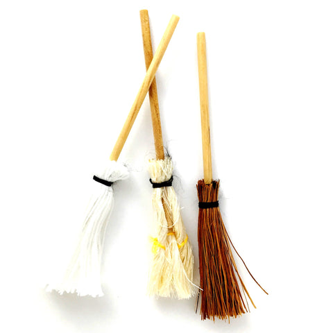 Fairy Broom Set